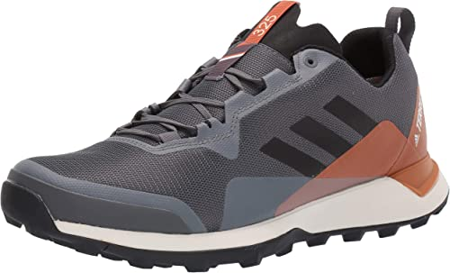 adidas outdoor Men's Terrex AX2R GTX BlackBlackGrey Five 6 D US