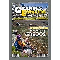lagunas De Gredos. Excursiones y Ascensiones: Grandes Espacios 272