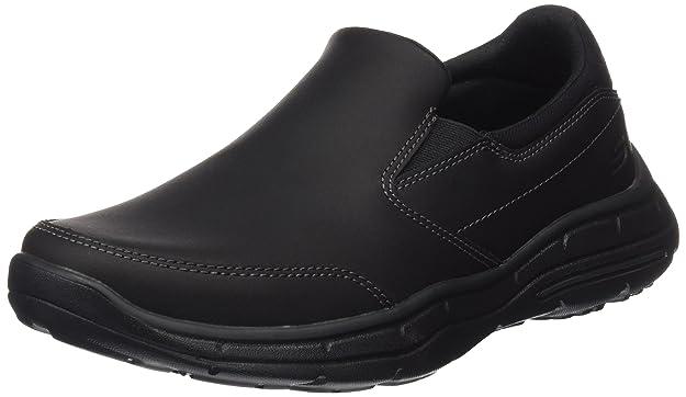 Skechers Glides-Calculous, Zapatillas de Entrenamiento para Hombre: Amazon.es: Zapatos y complementos