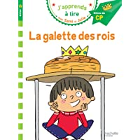 Sami et Julie CP Niveau 2 La galette des rois