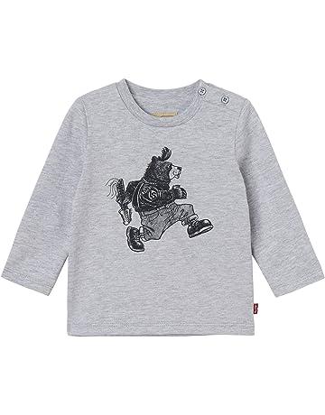 fb53c8d5f Camisetas para bebés niño