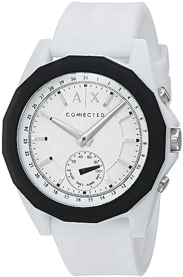 Reloj Armani Exchange para Unisex AXT1000: Amazon.es: Relojes