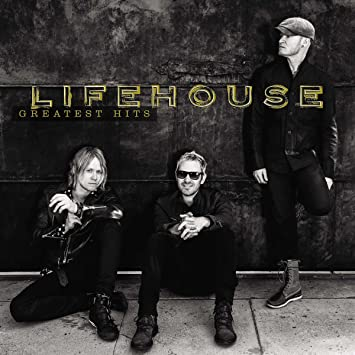 Lifehouse - Greatest Hits 2017