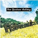 Neo Yankees' Holiday(紙ジャケ+HQCD)