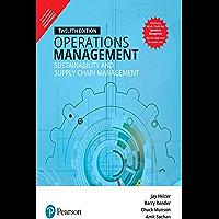 Operations Management, 12/e
