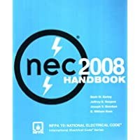 Amazon best sellers best electrical electronic engineering national electrical code 2008 handbook international electrical code fandeluxe Choice Image