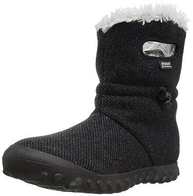 Women's Bmoc Wool Snow Boot