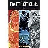Garth Ennis' Complete Battlefields Vol. 1 (Garth Ennis' Battlefields)