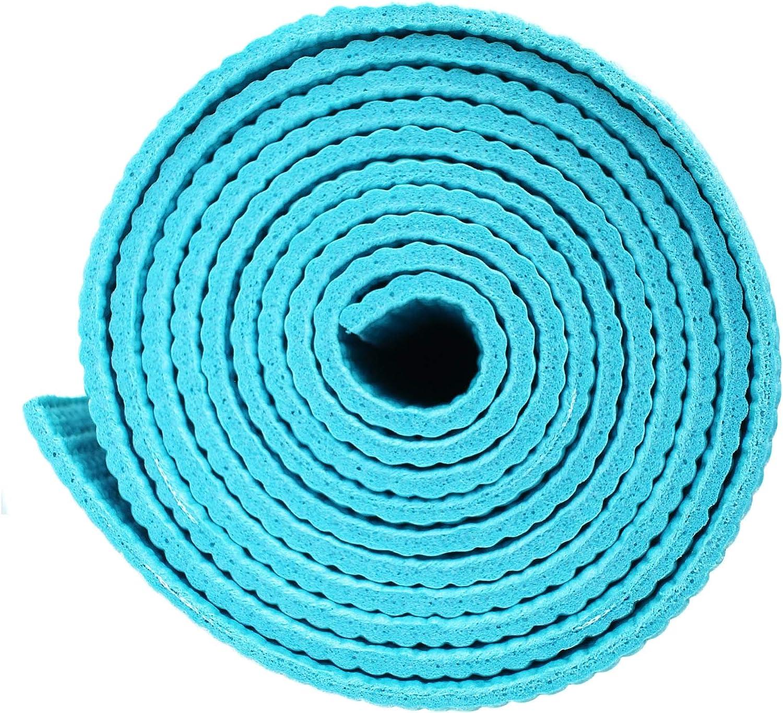 Viavito Asuryama Yogamatte 4 mm
