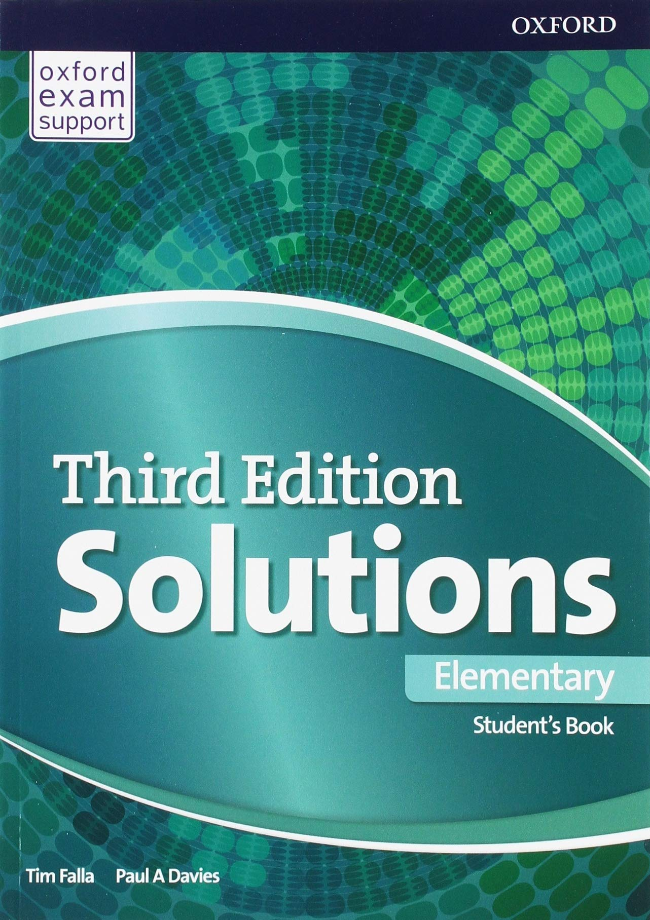 Solutions elementary 2nd class audio cd1 – teaching and learning.