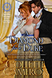 A Diamond for a Duke (Seductive Scoundrels Book 1)