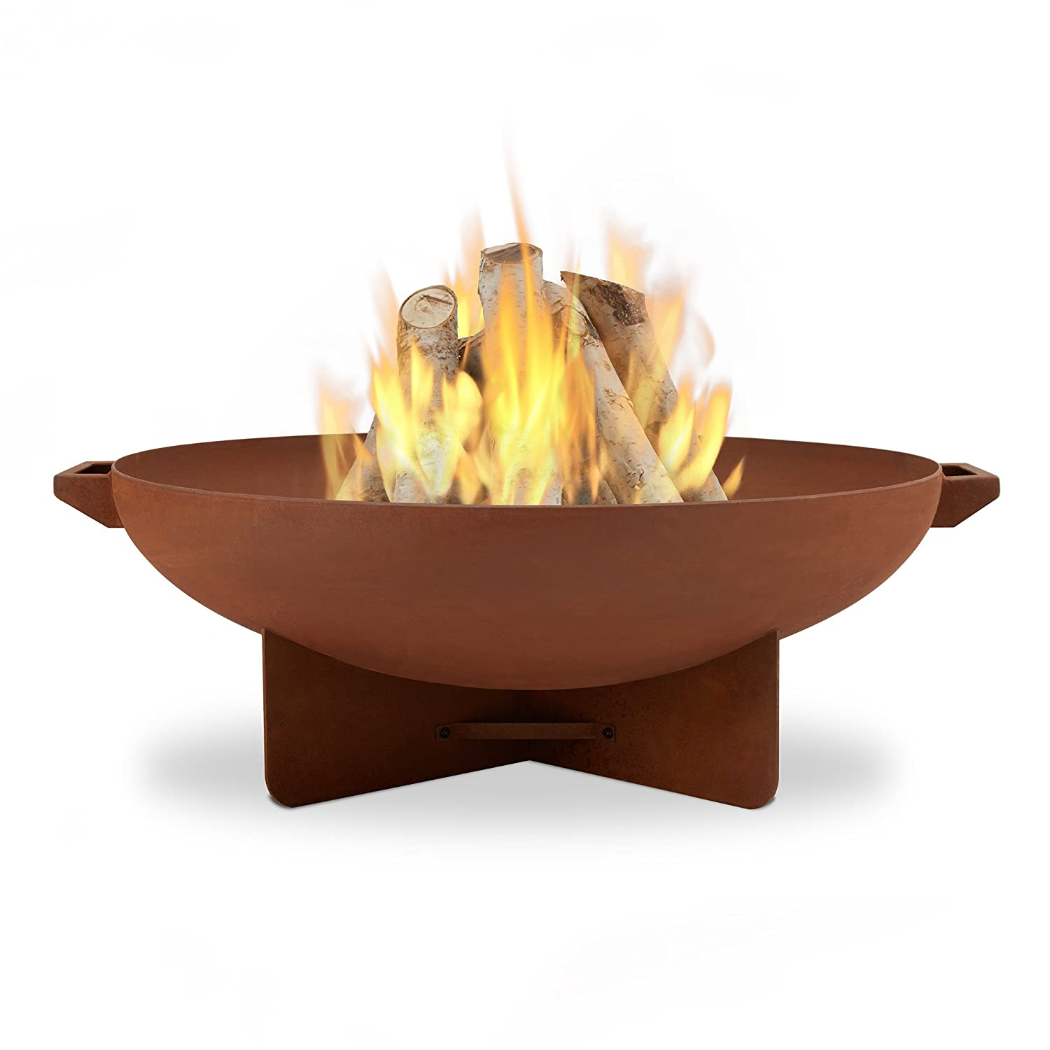 Char Broil Trentino Deluxe Outdoor Fireplace ~ usrmanual.com
