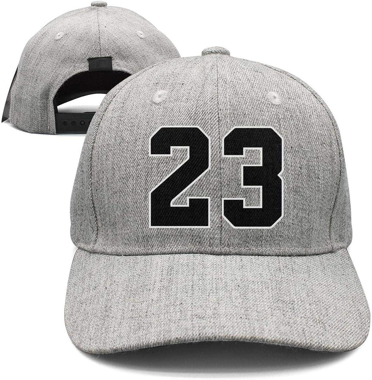 Mens Number  23 Custom...