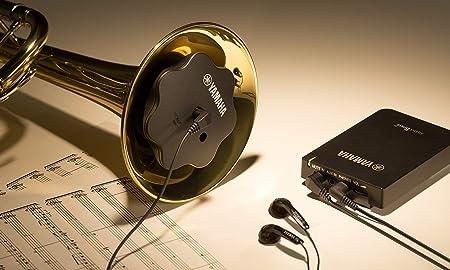 Yamaha Silent Brass for trumpet/cornet.