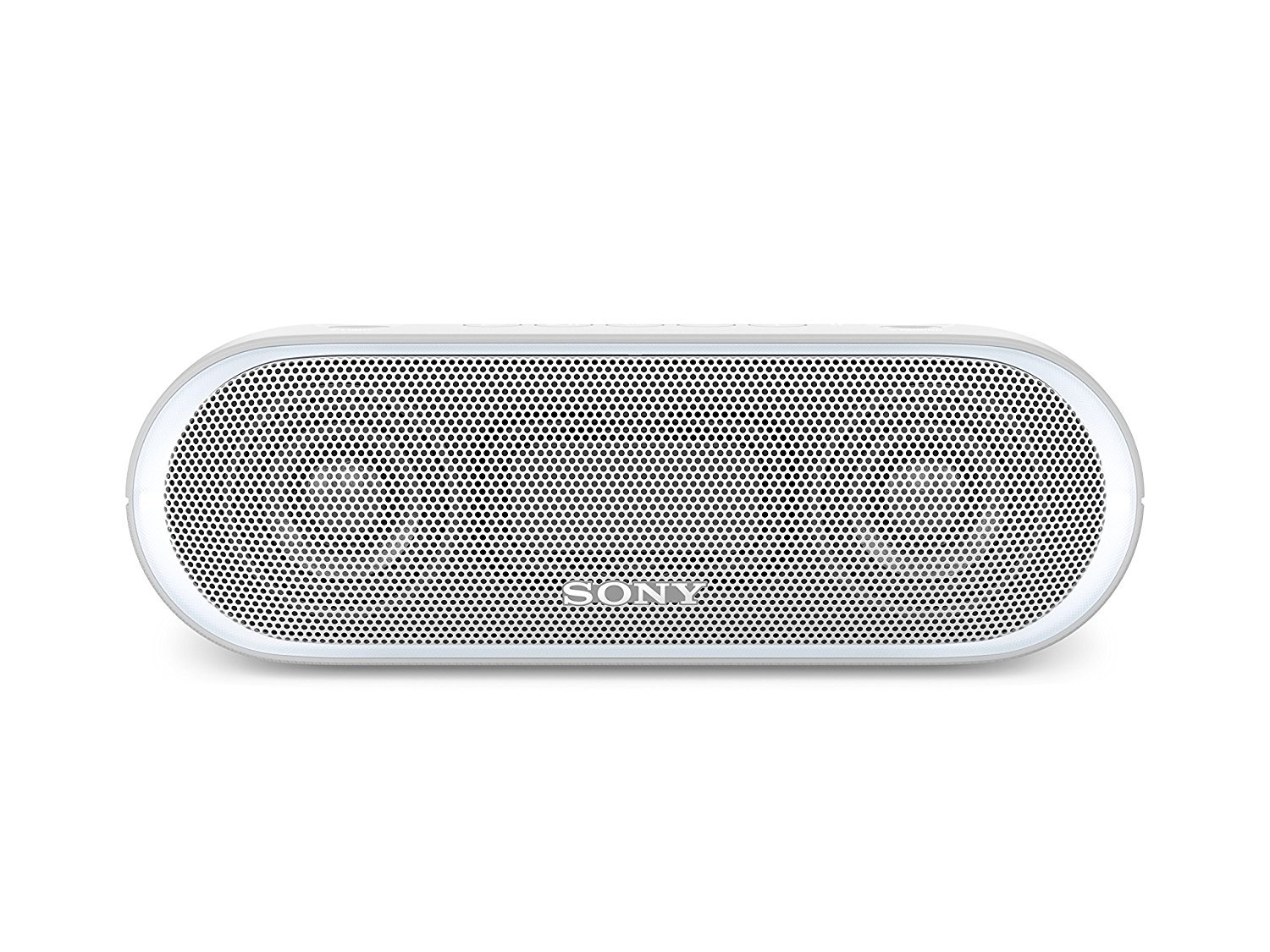 Sony XB20 Portable Wireless Speaker with Bluetooth, Grey
