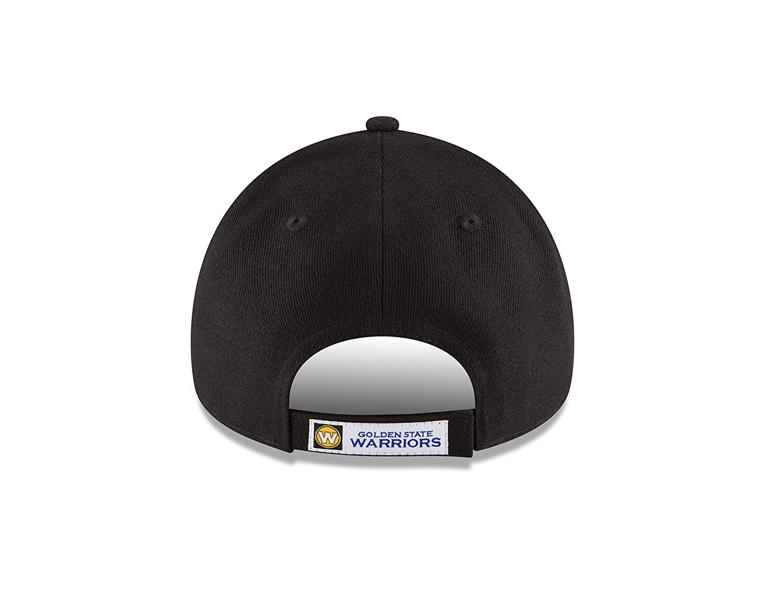 low priced fdf9a fa447 Amazon.com   New Era NBA Golden State Warriors The League 9Forty Adjustable  Cap, Black, One Size   Clothing