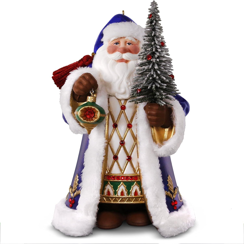 Hallmark Keepsake Christmas Ornament 2018 Year Dated, Old
