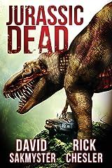 Jurassic Dead Paperback
