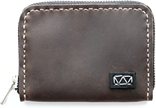 product image for Waskerd Men's Knox 3-Sided Zipper Wallet