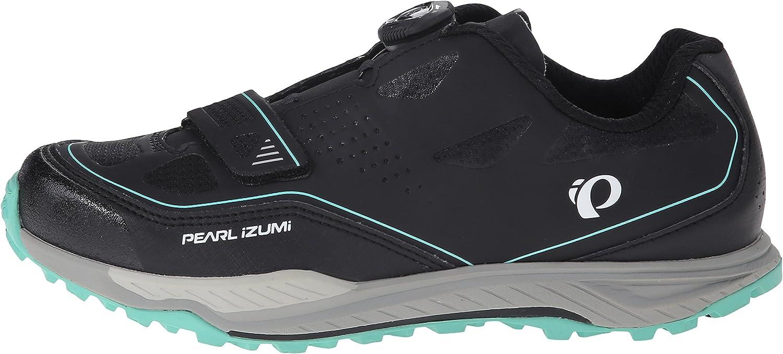 PEARL IZUMI W X-ALP Launch II, Zapatillas de Ciclismo para Mujer ...
