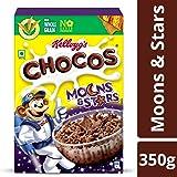 Kellogg's Chocos Moon and Stars, 350g