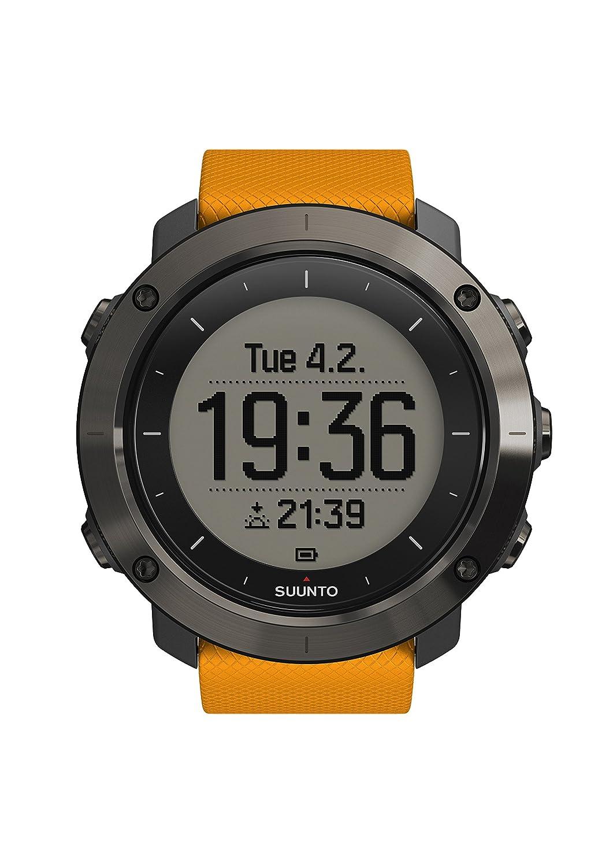SUUNTO Traverse GPS Outdoor Activity Watch