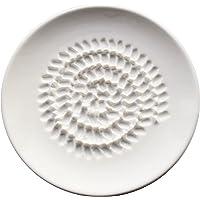 """Artisano Designs""""Aglio E Olio"""" Grater & Dipping Plate"""