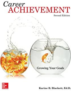 Connect 1 semester access card for foundations of financial career achievement growing your goals fandeluxe Gallery