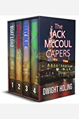 The Jack McCoul Capers: Box Set (A Jack McCoul Caper) Kindle Edition