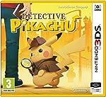 Détective Pikachu [3DS] |