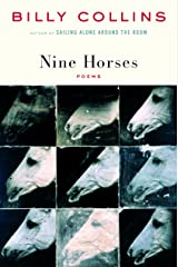 Nine Horses: Poems Kindle Edition