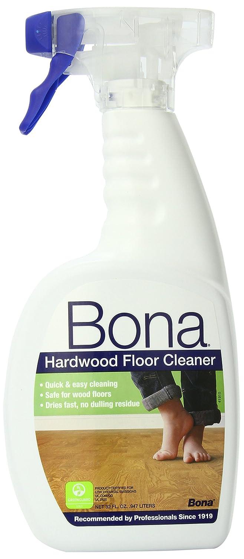 Amazon: Bona Hardwood Floor Cleaner Spray, 32 Oz: Health & Personal  Care