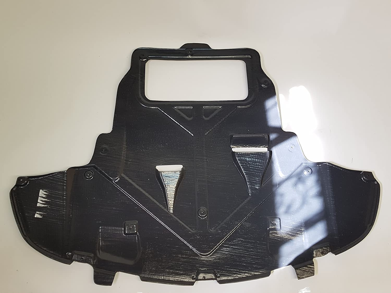 Engine Splash Shield Guard for Petrol versions