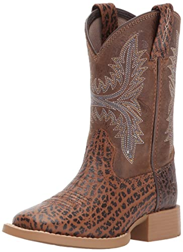 426dd03d826 Amazon.com | ARIAT Kids' Cowhand Western Boot | Boots