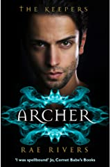 The Keepers: Archer: Witches are back in this page-turning romance! (The Keepers, Book 2) Kindle Edition
