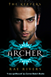 The Keepers: Archer: Witches are back in this page-turning romance! (The Keepers, Book 2)