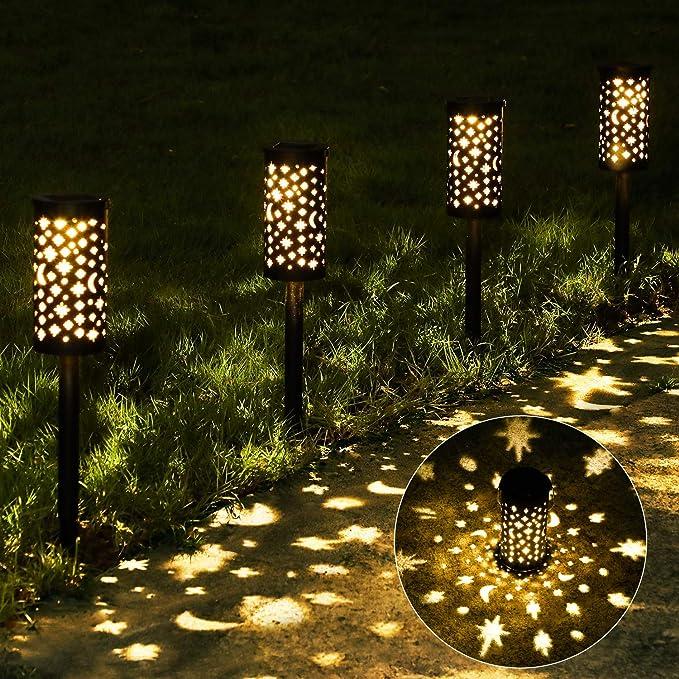 Nouveau Jardin Patio Extérieur String oxyled Lights Secteur Alimenté à l/'extérieur ampoules 29.5 FT environ 8.99 m
