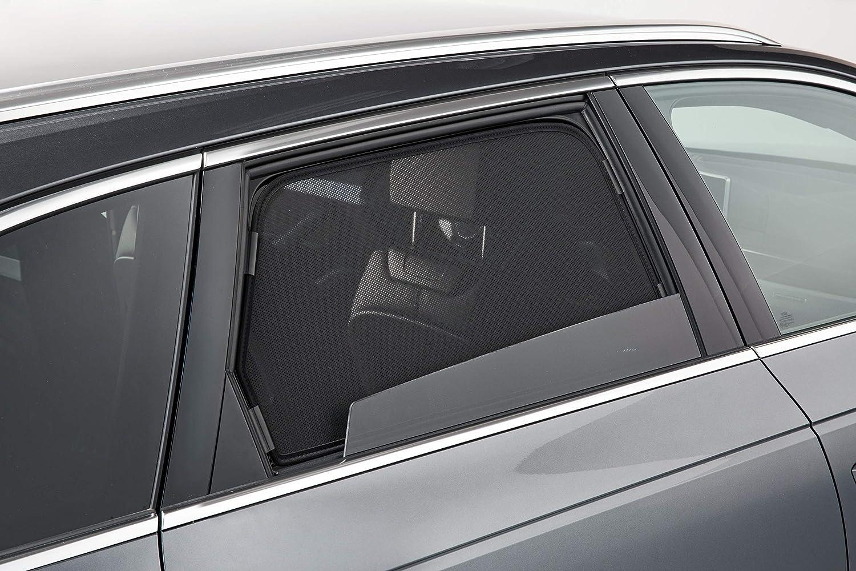 2010-2014 Auto Sonnenschutz Sonniboy f/ür Typ B7 VW Passat Variant Sonnenschutz 5-T/ürer