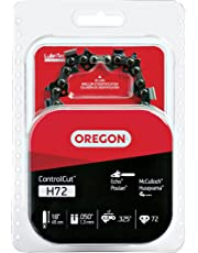 Oregon H72 18-Inch Pro-Guard Chain Saw Chain Fits Craftsman, Echo, Homelite, McCulloch, Poulan
