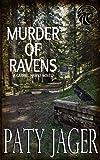 Murder of Ravens: Gabriel Hawke Novel