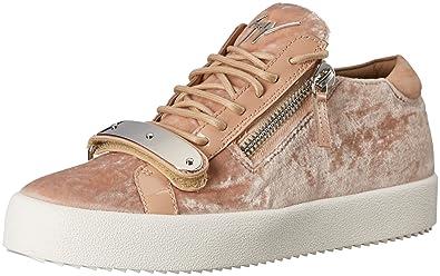 20e02d85584 Amazon.com  Giuseppe Zanotti Women s Rw70022 Fashion Sneaker  Shoes