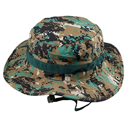Amazon.com  Samtree Unisex Boonie Fishing Hat 0caa8244b81