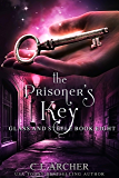 The Prisoner's Key (Glass and Steele Book 8)