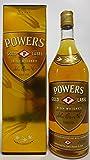 John Powers Gold Label Irish Whiskey 40 % 1 Litre