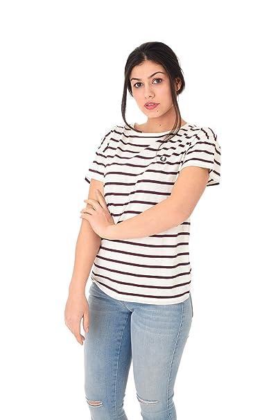 Maglietta BiancaneveAmazon Perry itAbbigliamento Fred Donna htrxsdCQ