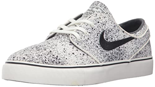 reputable site e2ec4 6aeef Image Unavailable. Image not available for. Colour  Nike SB Zoom Stefan  Janoski 375361 102 Ivory Black-Gum ...