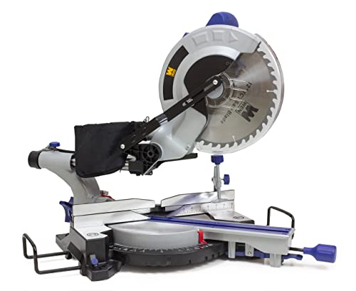 WEN 70712 12-Inch Sliding Compound Miter Saw