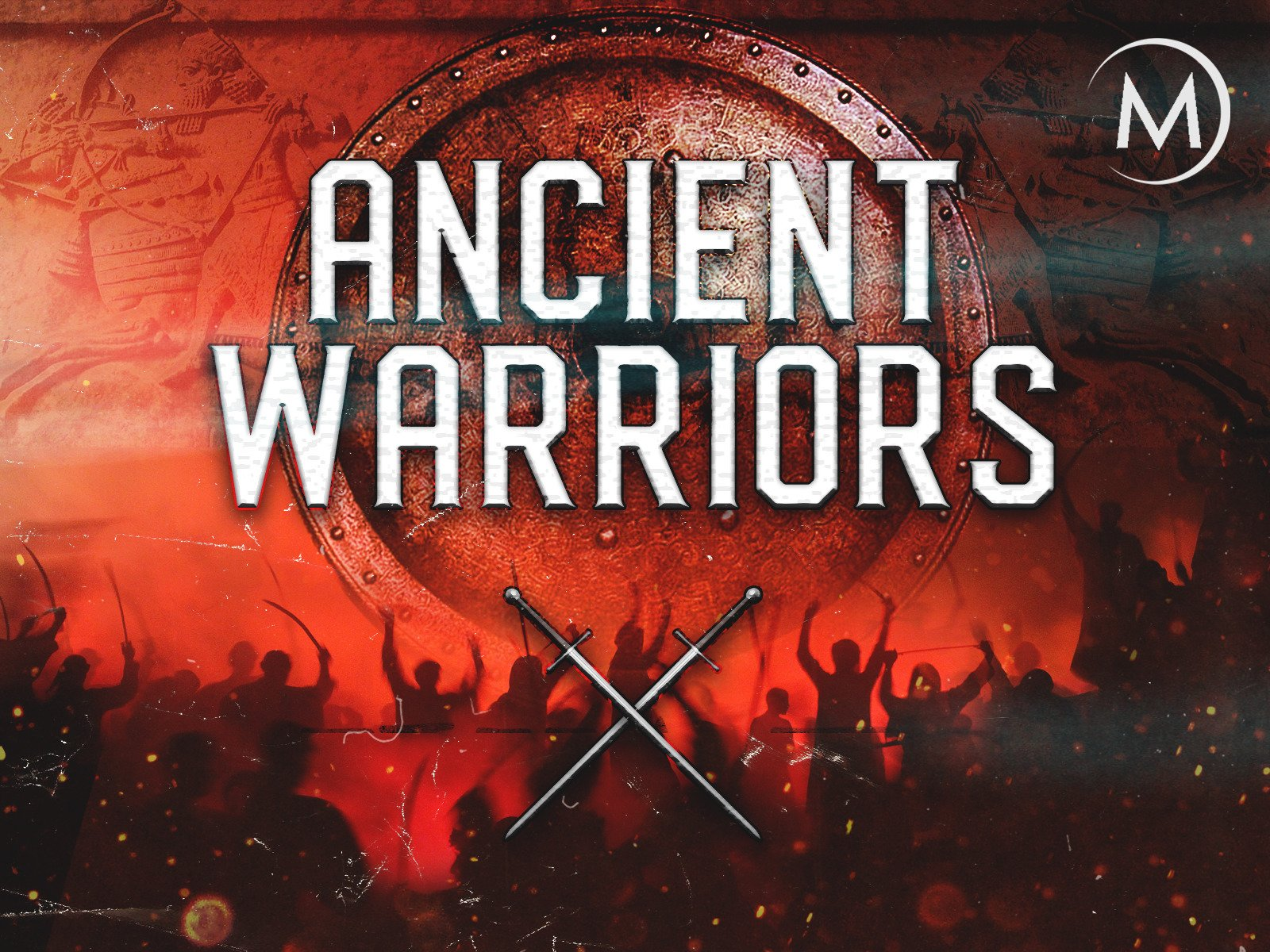 Amazon.com: Watch Ancient Warriors | Prime Video