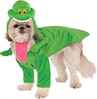 Rubieu0027s Costume Ghostbusters Slimer Dog Costume  sc 1 st  Amazon.com & Amazon.com : Rubieu0027s Ghostbusters Movie Pet Costume Large ...