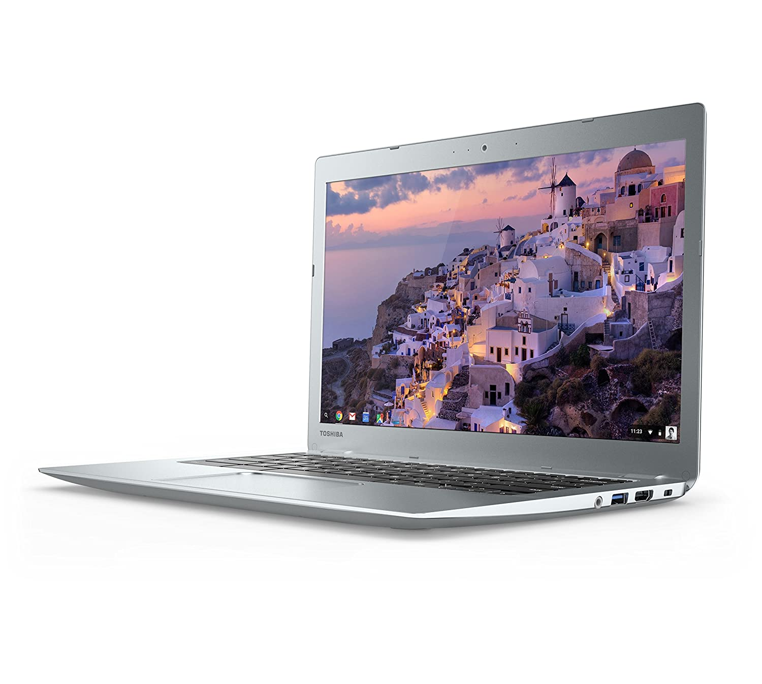 Amazon.com: Toshiba Chromebook 2 - 2015 Edition (CB35-C3300) Full HD, Backlit Keyboard: Computers & Accessories